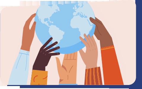 Nutriendo la Diversidad - compromiso de nuestros colaboradores