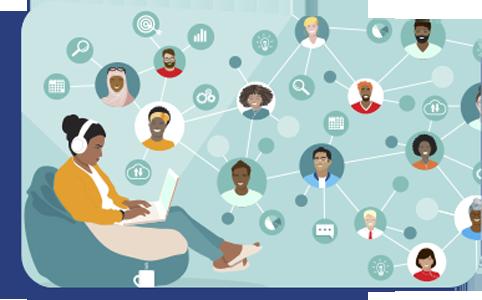 Nutriendo la Diversidad - Compartir con la comunidad