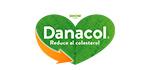 Logo Danacol - Danone