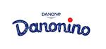 Logo Danonino - Danone