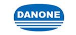 Logo Postres Danone - Danone