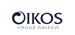 Logo Oikos - Danone