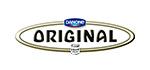 Logo Original - Danone