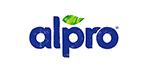 Logo Alpro - Danone
