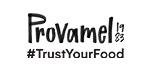 Logo Provamel - Danone