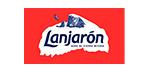 Logo Lanjarón - Aguas Danone