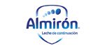 Logo Almirón - Specialized Nutrition, Danone